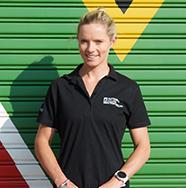 National Squad Kirsten Mcdonald
